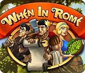เกมส์ When in Rome