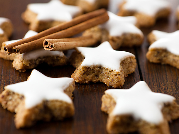 Zimtstarnli Brunsli My Favourite Swiss Christmas Biscuits Expat