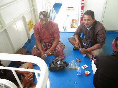 Ferry 21