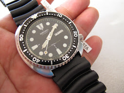 SOLD SEIKO DIVER 6309 7040 - AUTOMATIC