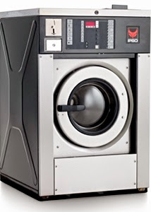 how to use coin operated laundry machines
