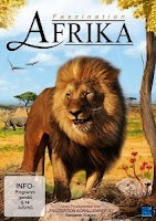 Faszination Afrika 3D (2011) online y gratis