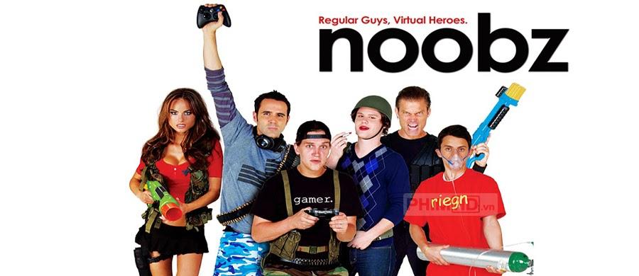Giải Vô Địch Game - Noobz - 2012