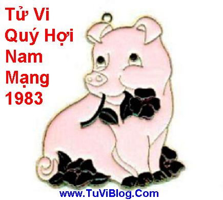 Tu Vi Quy Hoi Nam Mang