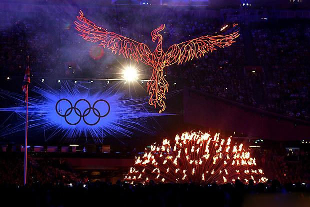 летние олимпийские игры 2000 года
