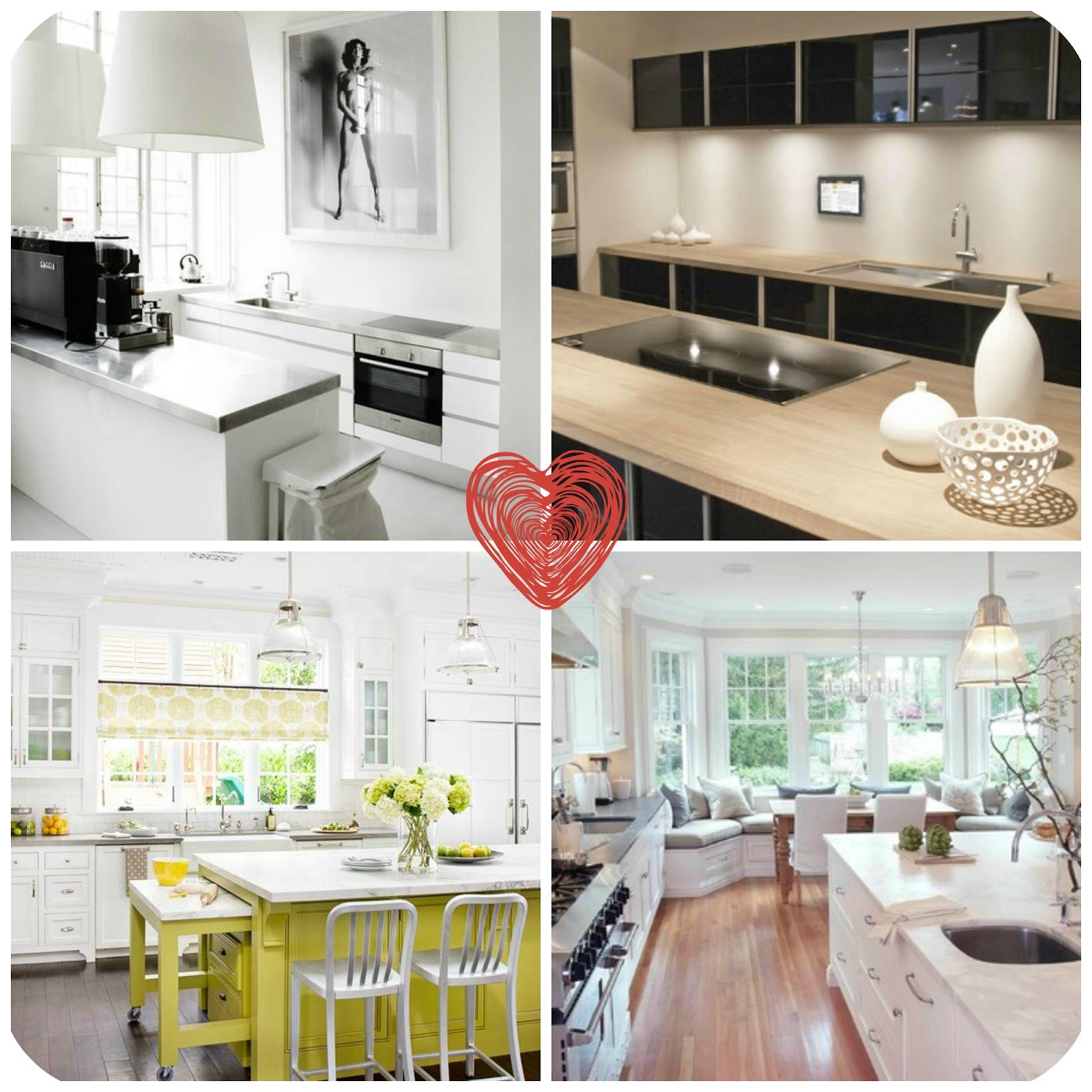 tu seras la plus belle bree van de kamp challenge semaine 8 petit tour dans la cuisine. Black Bedroom Furniture Sets. Home Design Ideas