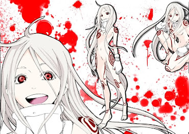 #7 Deadman Wonderland Wallpaper