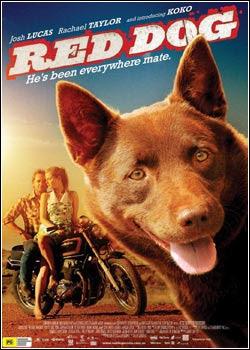 Baixar Filme Red Dog