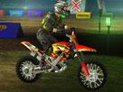 Motocross Nitro Oyunu