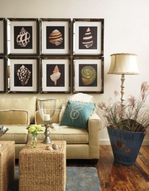 Decora interi casas na praia objetos decorativos for Objetos decorativos casa