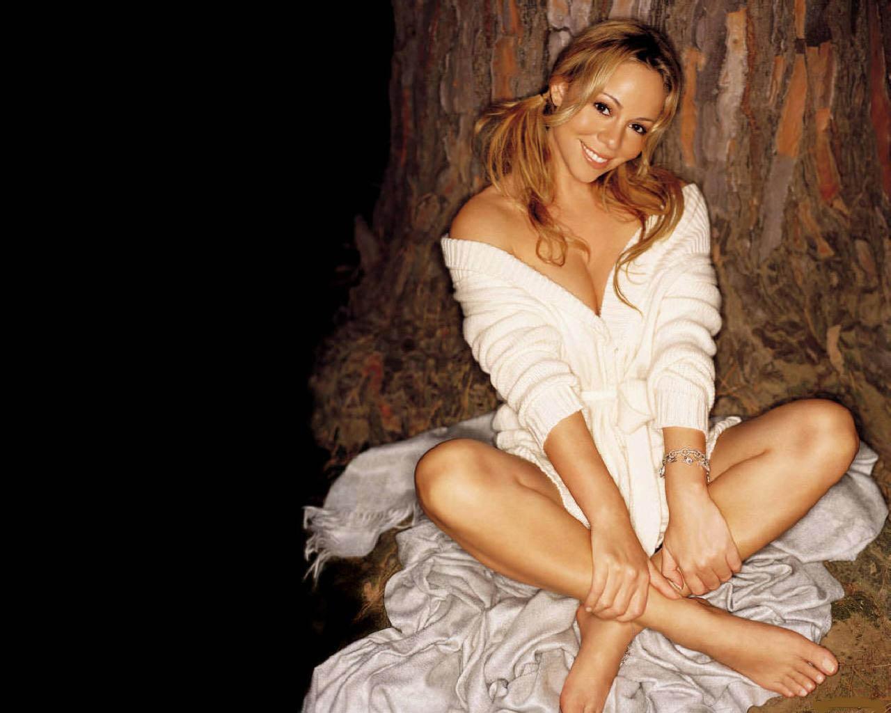 Mariah Carey Porn Star 92