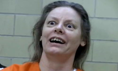 Aileen Wuornos The Selling Of A Serial Killer Full Movie