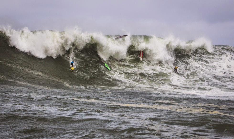 45 Punta Galea Challenge 2014 Kohl Christensen HAW Foto ASP Damien Poullenot Aquashot