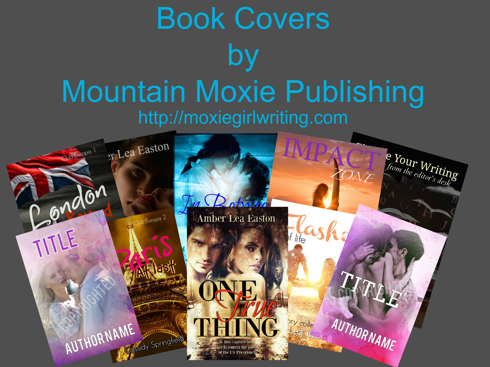Buy premade book covers