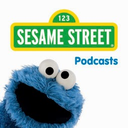 https://itunes.apple.com/us/podcast/sesame-street-podcast/id264537349?mt=2