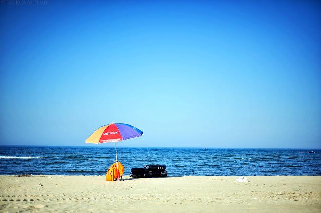 Nhật Lệ Beach