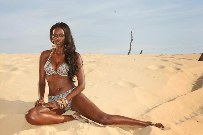 בלוג אופנה Vered'Style - קולקציית בגדי הים של קוברה לקיץ 2014