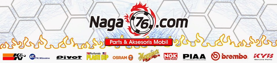 Rudy Kho - Naga 76 Auto Parts & Acccesories