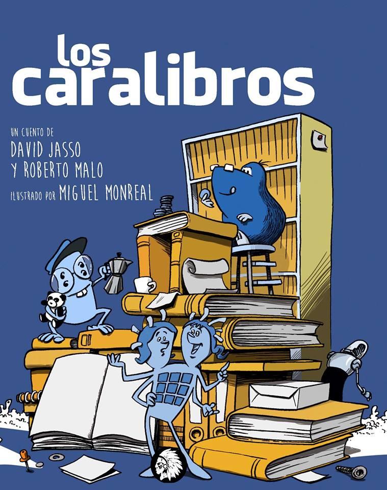 LOS CARALIBROS
