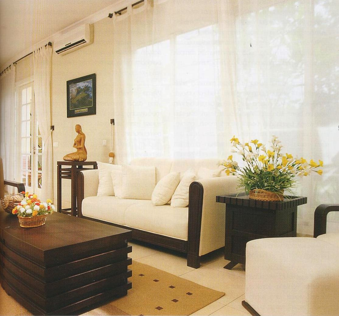 Gambar ruang tamu minimalis 7