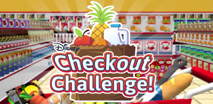 Disney Checkout Challenge v1.0 Apk