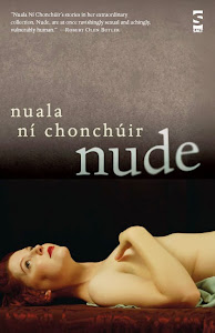 Nude now available for Kindle