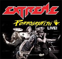 Conciertos de Extreme en Madrid, Barcelona y Bilbao en junio