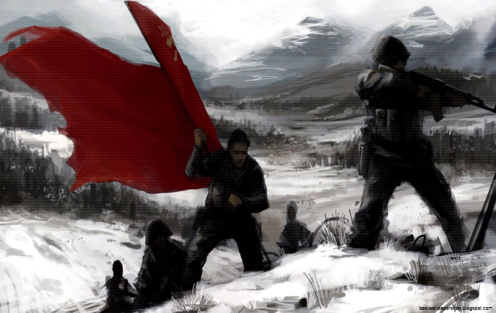 Red Army Wallpapers   Wallpaper Cave