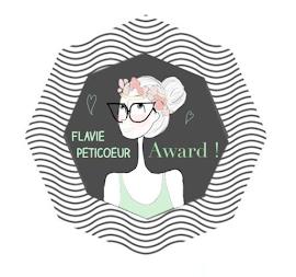 Mon Award !