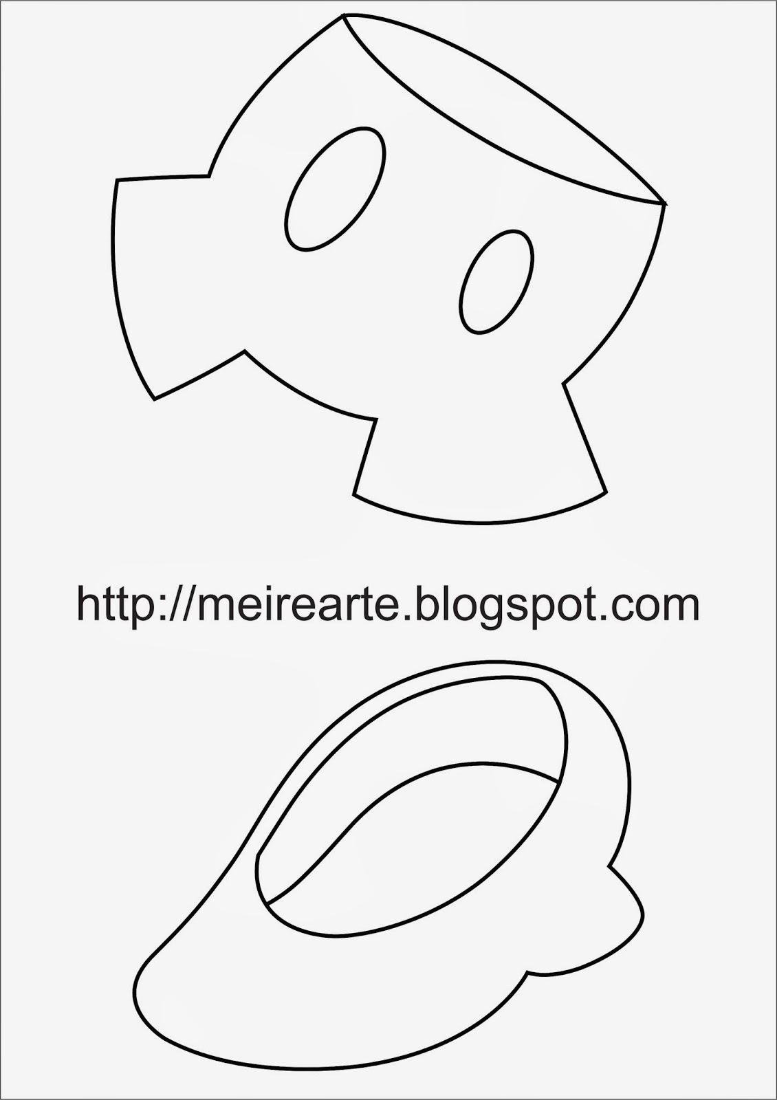 Arteira's Atelier - Artesanato em E.V.A