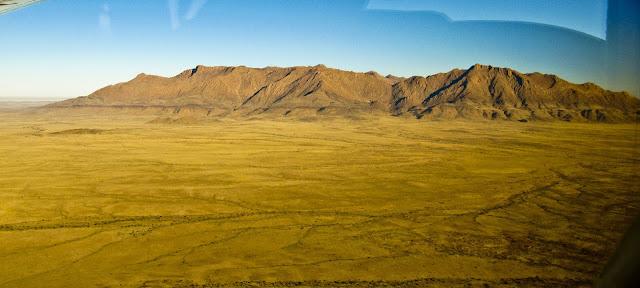 Namibia Brandberg Mountain