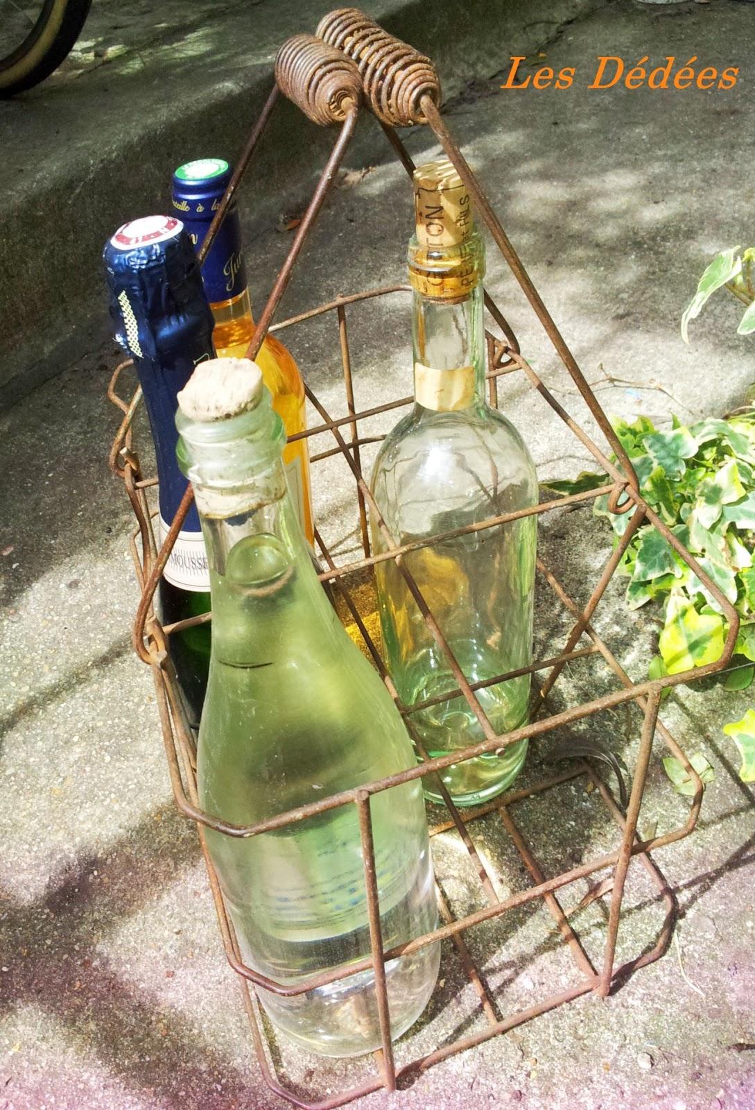 Les dedees : vintage, recup, creations: août 2013