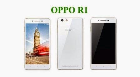 Harga Dan Specsifikasi OPPO R1 Terbaru 2015