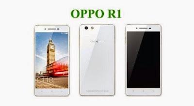 Harga Oppo R1 baru, Harga Oppo R1 bekas, spesifikasi Oppo R1