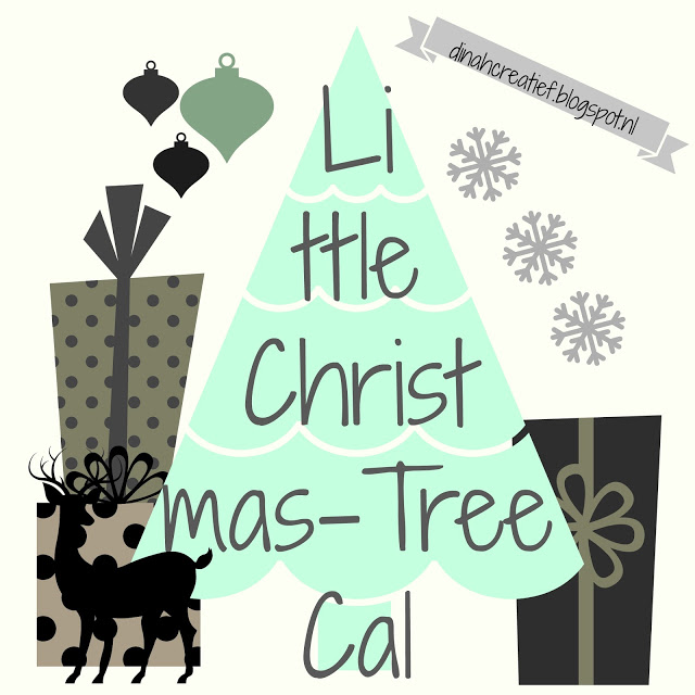 Little Christmas-Tree Cal