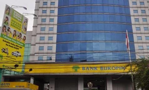 Loker BUMN, Lowongan Bank Bukopin, Peluang karir Bukopin Oktober 2014
