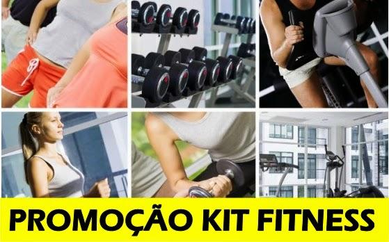 Dezenas de exercícios para quem trabalha com Fitness