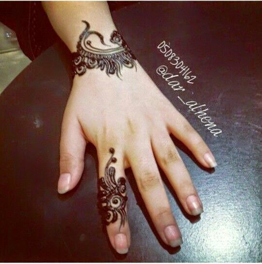 Fingers Mehndi Design 2015 Beauty Makeup Tips Jigartv