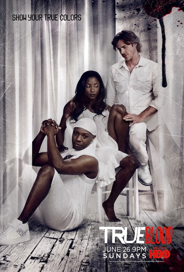 true blood season 4 promo eric. Is True Blood going with a