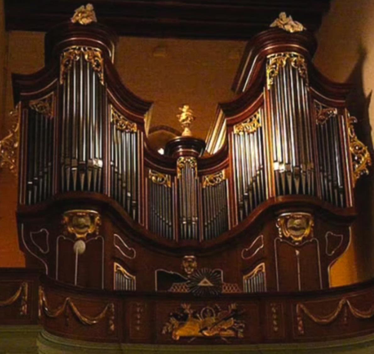 Baroquemusica mag bach passacaglia and fugue in c minor - Pagine da colorare croci ...