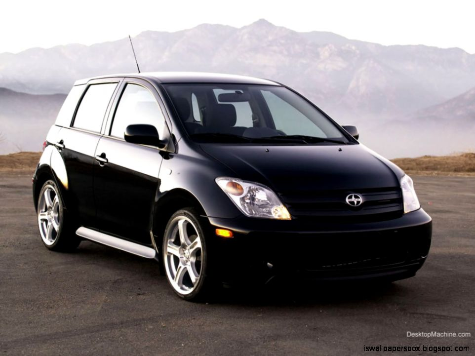 Scion Xa Wallpapers Wallpapers Box