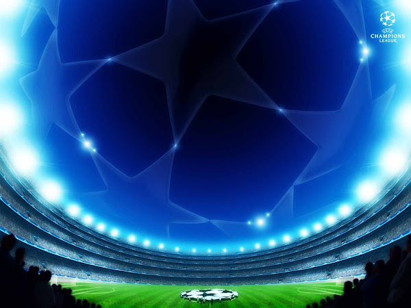 champions league wallpaper