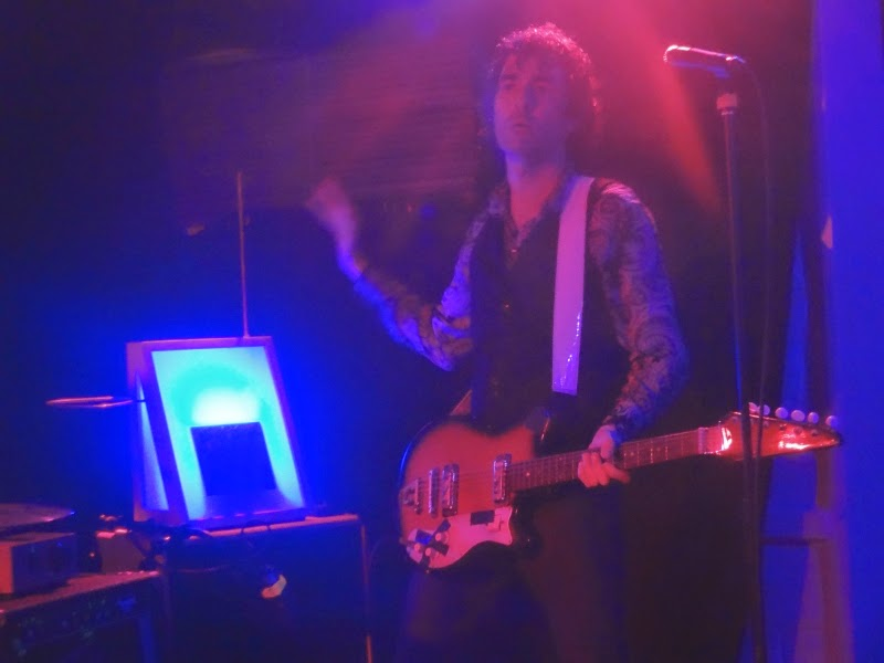 14.07.2014 Münster - Gleis 22: The Jon Spencer Blues Explosion