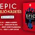 Szabó Tibor Benjámin: EPIC - Az első küldetés