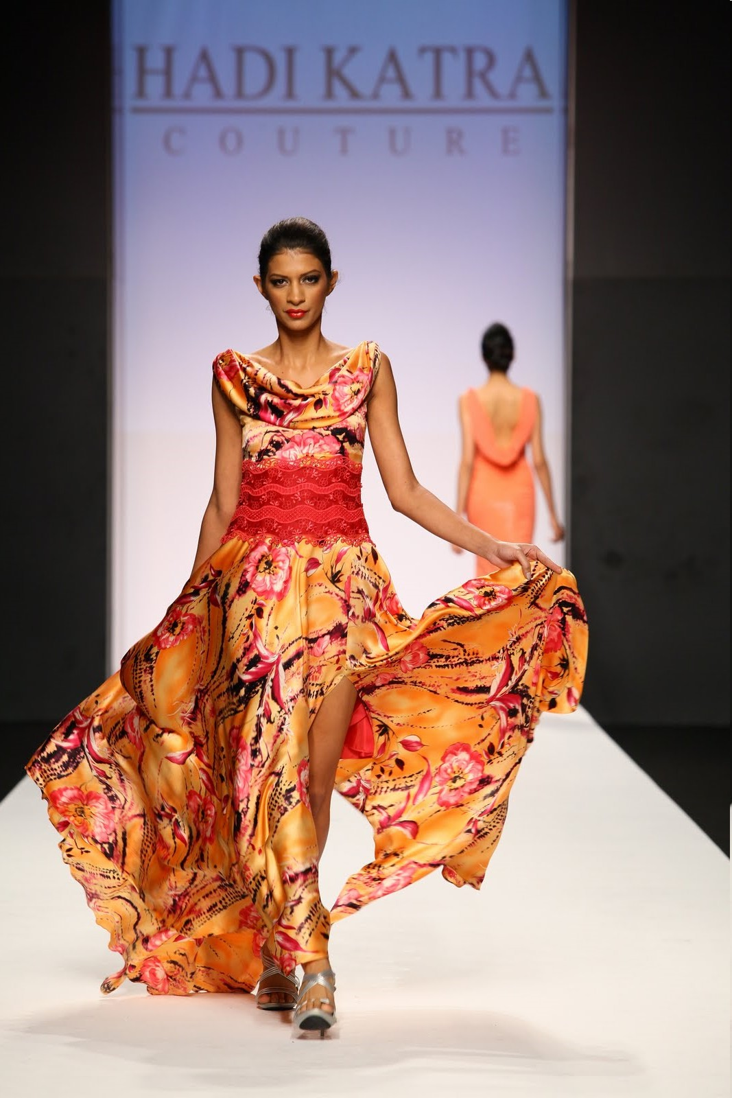 Dubai Fashion Week 2012 Fashion Trends Latest Fashion News Trends And Designers