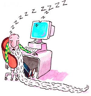 internet problem: