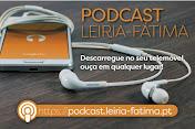 Podcasts (áudio oração)