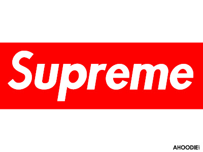 Supreme Logo Wallpaper Galaxy