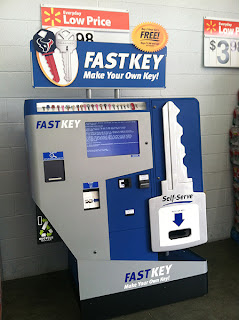 fast copy machine