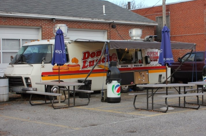 don's lunch wagon westbrook